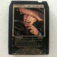 THE CARS s/t ET8135 8 Track Tape 1978 My Best Friend's Girl