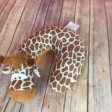 Animal Planet Giraffe children's Travel neck support  pillow soft