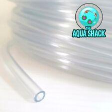 Air Line Flexible Silicone for Aquarium Air Pump - 4mm Hose Pipe Pond Tubing