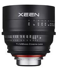 85mm Manual DSLR Camera Lenses
