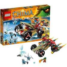 Star Wars Cragger Legends Of Chima Lego Building Toys Ebay