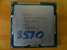 Intel Core i5-3570 3RD GENERATION Quad Core DESKTOP CPU 3.40ghz  SOCKET LGA1155