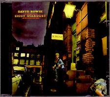 CD (NEU!) DAVID BOWIE - Rise & Fall of Ziggy Stardust (Rock'n'Roll Suicide mkmbh