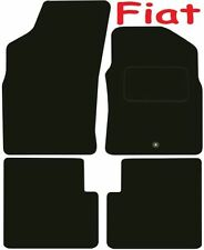 FIAT 500 Deluxe qualità Tappetini su misura 2007 2008 2009 2010 2011 2012