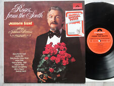 LP JAMES LAST - ROSES FROM THE SOUTH (Vinyl)