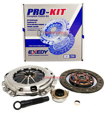 EXEDY CLUTCH PRO-KIT fits 2006-2014 HONDA CIVIC DX GX LX EX 1.8L SOHC 4CYL