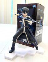 Sword Art Online Alicization Anime Limited Premium LPM Figure Toy Kirito SG7771