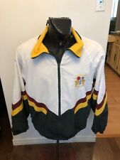 Mens Medium Cricket Jacket Austerlands Cricket Club