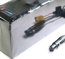 Radsport kein BMS Enerpower Akkublock Li-Ion 18650 13S5P 48V 11000mAh 10x7 Murata V3
