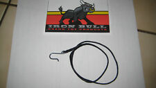Tonka Clipper Boat Trailer Hook with Cord . Vintage Toy parts