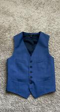 Banana Republic Light Wool Waistcoat/Vest