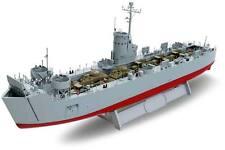 2014 Revell Germany 1/144 U.S. Navy Landing Ship Medium (LSM) Plastic Model Kit