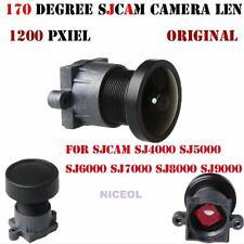 Replacement 2.1mm 170° Wide Camera Lens for SJCAM HD SJ4000 SJ5000 SJ8000 SJ9000