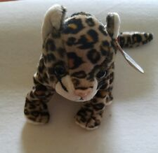 Ty Beanie Baby ~ SNEAKY the Leopard ~ MINT with MINT TAGS ~ RETIRED