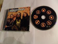 MONSTER MAGNET - Powertrip (CD 1998) METAL / GERMANY Pressing