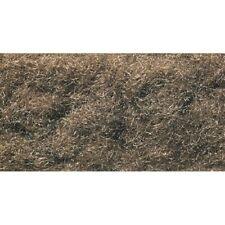 """Woodland Scenics FL633 Static Grass Flock """"Burnt Grass"""" 57.7 cu. in., Shaker"""
