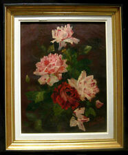 E. Schippelers 19 / 20th Netherland signed Oil /Canvas size 20 x 24 inch Antique