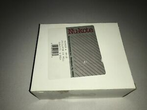 Nu Kote Calculator Ink Roller NR10 Black - Canon CP-10 New Lot of 6 in Box