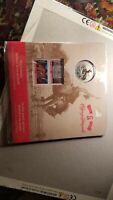 Canada 100th Anniversary Calgary Stampede Coloured Coin & Stamp Set 1912-2012.