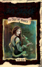 """Jack Sparrow """"The Age of the Bronze"""": 5, Kidd, Rob, Excellent Book"""