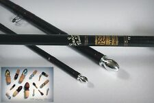 PUNTALI tappi tappi MADE FOR VINTAGE Hardy carbon Match 13' Float Rod