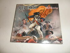 Cd   Iced Earth  ‎– The Reckoning