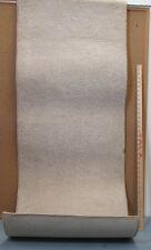 "Carpet Rug Runner Rectangle Tan Color Binded Edges 24"" Wide x 71"" Long"