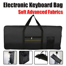 More details for portable 76-key keyboard carry bag electronic piano cover case box ce