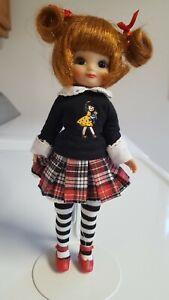 Tiny Betsy McCall * 2006 * Thoroughly Tiny Betsy