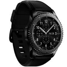 SAMSUNG GALAXY GEAR S3 Frontier Wi-Fi Bluetooth Smart Watch SM-R760
