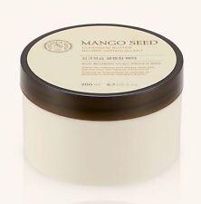 THE FACE SHOP Mango Seed Silk Moisture Cleansing Butter 200ml