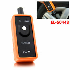 TPMS Reset tool EL-50448 Car Auto Tire Pressure Monitor Sensor OEC-T5 For GM