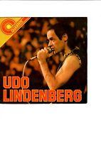 Amiga-Quartett - Udo Lindenberg