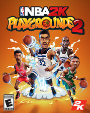 NBA 2K Playgrounds 2 PC KEY