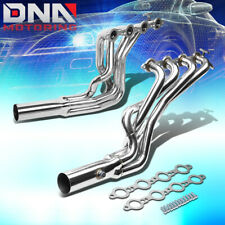 STAINLESS LONG TUBE HEADER FOR 98-99 CAMARO/FIREBIRD LS1 5.7 EXHAUST/MANIFOLD