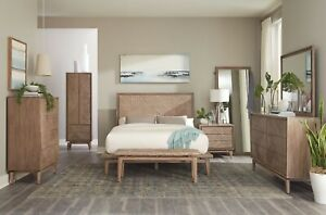 Mahogany Bedroom Furniture Sets With 4 Items In Set For Sale In Stock Ebay