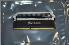 CORSAIR Dominator Platinum 8GB (1 x 8GB) DDR3 2400 Memory CMD16GX3M2A2400C10