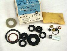 1962 Cadillac Deville Eldorado NOS GM Brake Master Repair Kit 62 Fleetwood