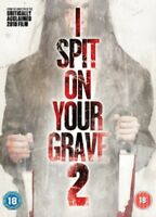 Nuevo I Spit On Your Grave 2 DVD