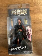 Factory Sealed Ladysmith Splicer Bioshock 2 NECA Figure