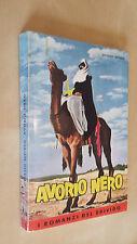 AVORIO NERO Ottavio Sestero Missione Consolata 1969 brivido Walter Cappella