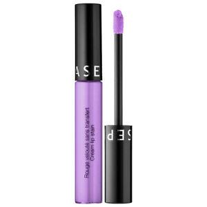SEPHORA COLLECTION Cream Lip Stain Liquid Lipstick ~ White Iris 20 ~ Sealed