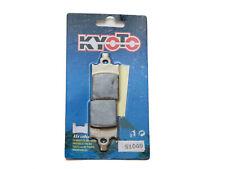 Kyoto Brake Pads Front For Tomos Revival TS 2003-2004
