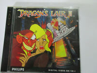 Dragon's Lair II: Time Warp (Philips CD-i, 1994)