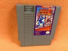 Mega Man 2 *Authentic* Megaman Nintendo NES Game Super Fast FREE SHIPPING!