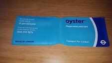 Original TFL oyster card wallet