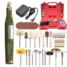 Mini Schleifer Schleifgerät Multifunktionswerkzeug Schleifmaschine Drill Dremel