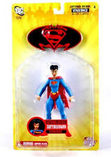 "DC Comics Superman Batman Serie Superchica 6"" Juguete Figura De Acción En Caja Raro"
