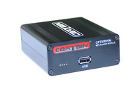 USB Adapter MP3 Player für BMW E60 E61 E63 E64 E65 E87 E88 E90 E91 E92 E93 MOST