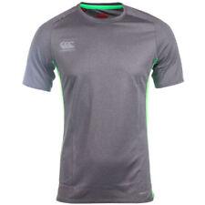 Abbiglimento sportivo da uomo grigi marca Canterbury m
